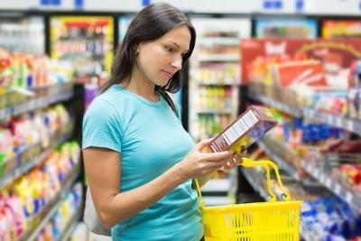 Результаты мониторинга цен на фиксированный набор товаров в муниципальном образовании «Лихославльский район» по состоянию на 31.07.2015