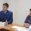 Тверской межрайонный природоохранный прокурор принял участие в совещании глав администраций поселений района