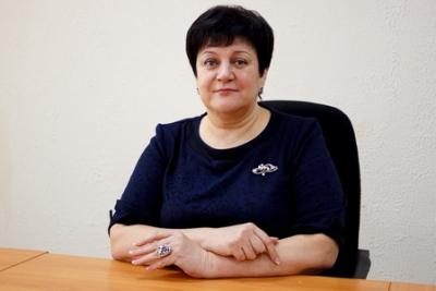 Отчёт Главы Лихославльского района Натальи Виноградовой Собранию депутатов за 2015 год и планах на 2016 год