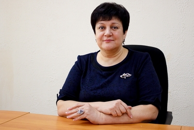 Праздничное обращение главы района Н. Н. Виноградовой к жителям Лихославльского района