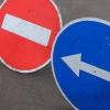 Об ограничении движения транспорта в Лихославле