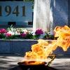 Праздничные мероприятия, посвященные 71-й годовщине Победы в Великой Отечественной войне