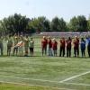 В Лихославле прошли соревнования среди людей с ограниченными возможностями