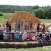 В Лихославльском районе открылся парк средовых инсталляций