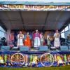 Фестиваль карельского пирога «Калитка», часть 1