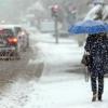 Предупреждение об ухудшении погоды 25 и 26 октября