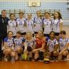 В Лихославле прошел волейбольный турнир памяти главного редактора газеты «Наша жизнь» Н.Н. Качалова