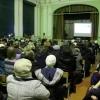 Обустройство парка Победы – проект Программы поддержки местных инициатив-2017 городе Лихославле