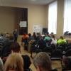Спортивные судьи из Лихославльского района прошли обучение на курсах повышения квалификации