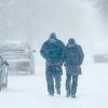 МЧС информирует граждан о неблагоприятных метеорологических явлениях 13 — 14 февраля 2017 года