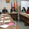 Евгений Шамакин: «Рассчитываю на системную работу и эффективное взаимодействие»