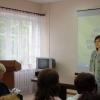 В Весках прошел областной семинар для сельских библиотекарей