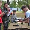 В Калашниковском колледже пройдет областной слёт поисковиков «Школа молодого поисковика»