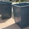 3 июля будет произведен демонтаж контейнеров на въезде и выезде с территории города Лихославля