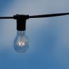 О временном отключении электроэнергии в Лихославле