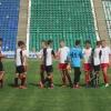 За «Кожаным мячом» — в Волгоград!
