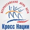 Кросс нации. День бега в Лихославле