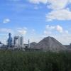 В Медновском сельском поселении вместо сельхозпроизводства развернулся асфальто-бетонный завод