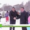 В Лихославле в рамках Программы поддержки местных инициатив открылся Парк им. 70-летия Победы