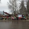 В Лихославле прошла профилактическая акция «Дети.Дорога.Безопасность»