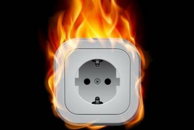 Требования пожарной безопасности в осенне-зимний период