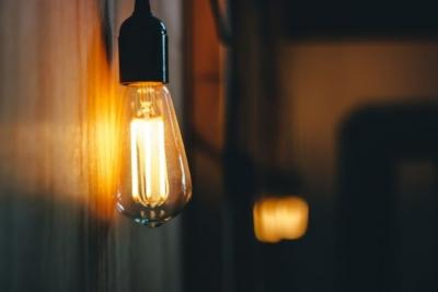 Временное частичное отключение электроснабжения в городе Лихославле