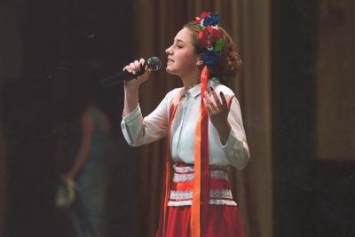 Лихославльские артисты стали лауреатами международного конкурса-фестиваля «Колыбель России»