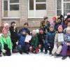 Лихославльский район присоединился к празднованию Всероссийского дня снега