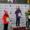 Победоносная лыжня в Гришкино