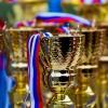 Золото, серебро и бронза областных соревнований по лыжным гонкам