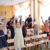 В Лихославле прошла 2-я районная научно-практической конференция дошкольников «Маленькие исследователи»