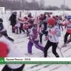В Лихославле прошел муниципальный этап Всероссийской лыжной гонки «Лыжня России — 2018»