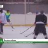 Зимние забавы: Жители Лихославля весело и с пользой проводят зимние дни