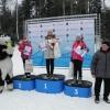 Лихославльские лыжники завоевали золото и серебро марафона по лыжным гонкам на призы Н. Липашова