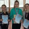 Лихославльские легкоатлеты вернулись с победой с Первенства Областной ДЮСШ по легкой атлетике