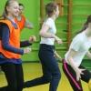 В Лихославльском районе прошёл муниципальный этап «Президентских спортивных игр»