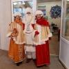 Луми Тайкури, Клюковка и Морошка ждут гостей
