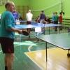 В Лихославле определились сильнейшие игроки в настольный теннис