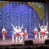 В Лихославльском районе прошли праздничные весенние концерты
