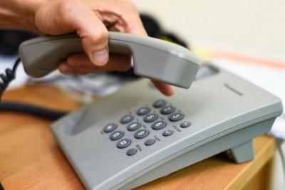 Телефоны экстренных служб и служб безопасности