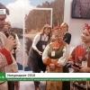 Виталий Мутко отведал калиток на стенде Лихославльского района на XIII международной туристической выставке Интурмаркет-2018