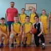 В Лихославле прошло открытое первенство района по баскетболу