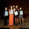 Воспитанники ЛДШИ стали лауреатами и дипломантами конкурса-фестиваля «Парад планет»