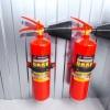 Умение пользоваться огнетушителем – залог вашей безопасности