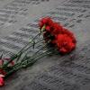 Торжественное открытие памятника солдатам и офицерам, погибшим в годы Великой Отечественной войны в поселке Калашниково