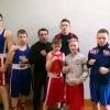 Лихославльские боксеры — победители и призеры «Боксерской весны»