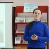 В Лихославле прошел финал районного конкурса чтецов «Я люблю эту землю свою»