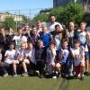Лихославльские футбольные команды стали победителями зональных этапов Всероссийских соревнований по футболу «Кожаный мяч»