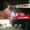 В пожарно-спасательной службе Лихославльского района открылись вакансии