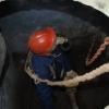 О соблюдении требований безопасности при проведении работ в водопроводных, канализационных и газовых колодцах